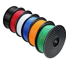 PLA 3D Printer Filaments