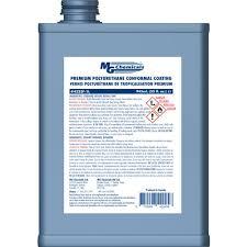 Premium Polyurethane Conformal Coating (4223F)