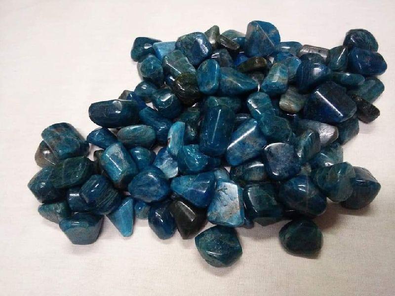 Apatite Tumbled Stone