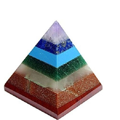 Chakra Pyramids
