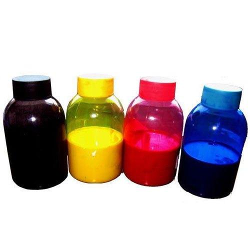 HDPE UV Ink