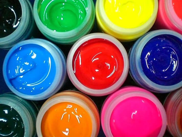 Water Based Printing Ink