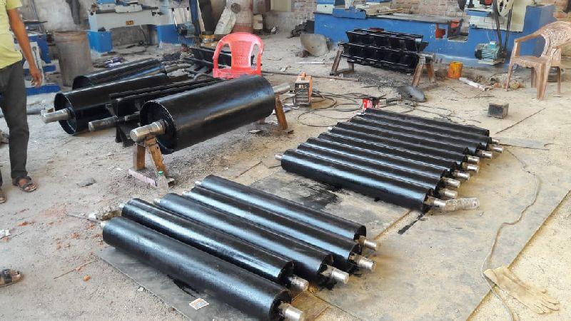 Conveyor Drum Pulley