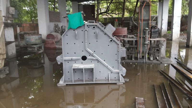 Sand Roller Machinery