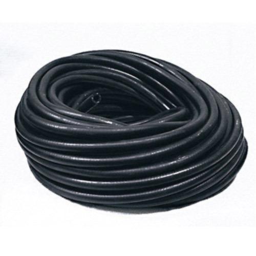 Black Silicone Rubber Cord