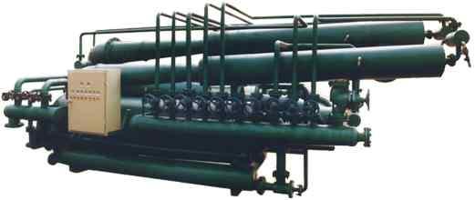 Steam Jet Vacuum Pump