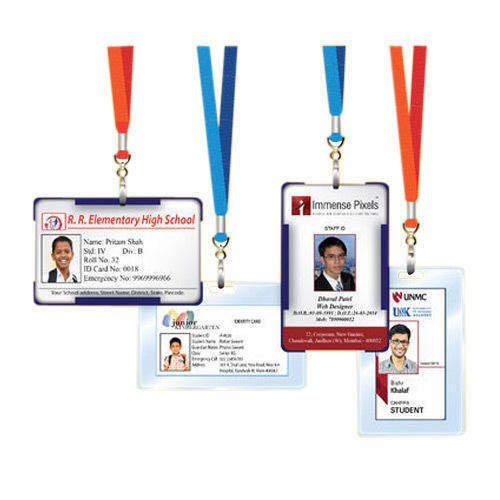 Digital ID Card Printing Services