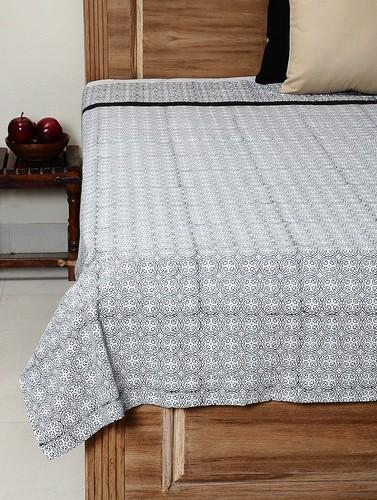 Cotton Fancy Bedsheet