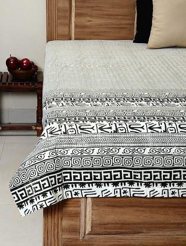 Cotton Single Bedsheet