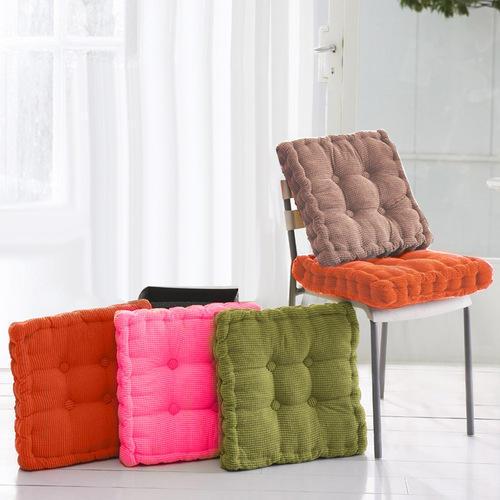 Plain Floor Cushion