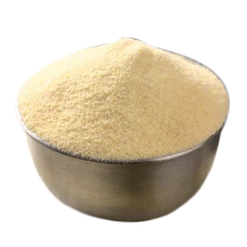 Brown Semolina Flour