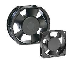 A.C Panel Cooling Fan