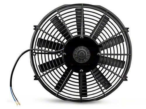 Auto Condenser Cooling Fan