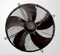 Chiller Cooling Fan