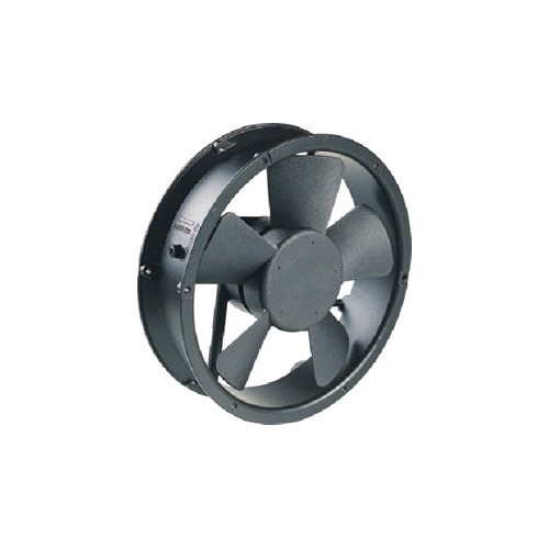 Compact Panel Cooling Fan