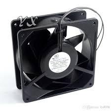 High Temperature Axial Fan