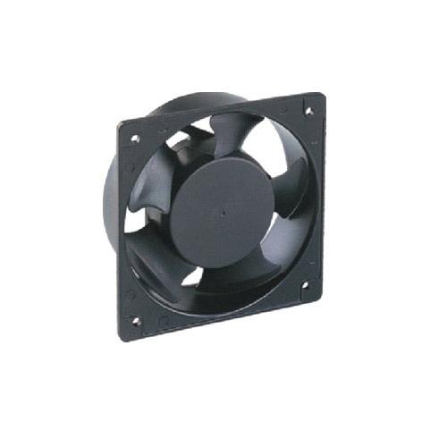 Metal Square Panel Cooling Fan