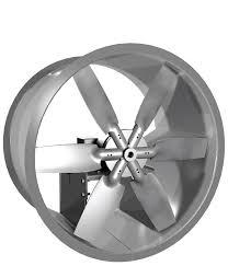 Propeller Axial Fan