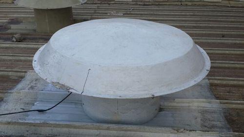 Ventilation Roof Extractor
