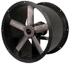 Ventilator Axial Fan