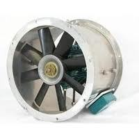 Wall Mounted Axial Fan