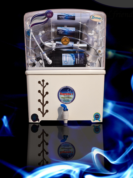 Supreme Plus Water Purifier