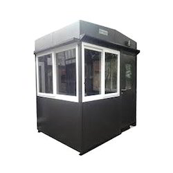 Office Portable Security Cabin