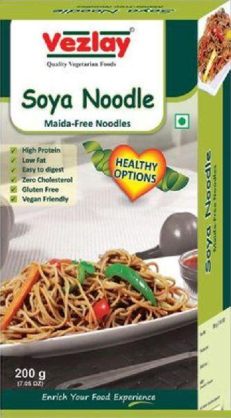 Non Frozen Soya Noodle