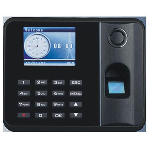 USB Biometric Attendance System