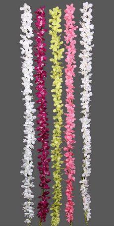 Artificial Jasmine Flower Garland
