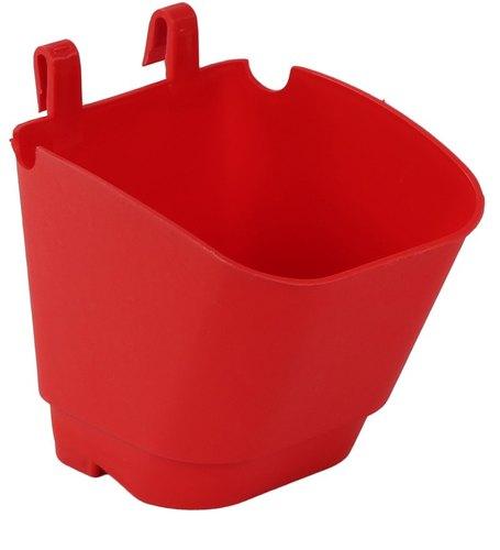 Plastic Hook Pot