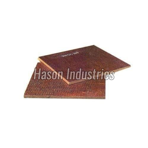Woven Friction Sheets