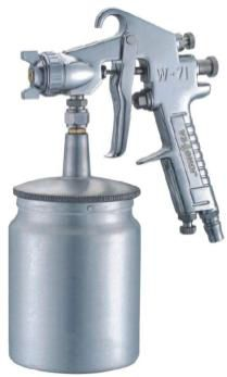 Campbell Hausfeld Spray Gun