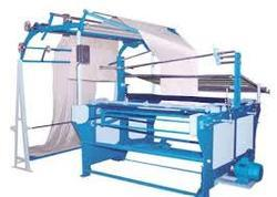 Double Fold Opening & Plating Machine