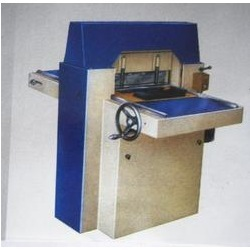 Motorised Sample Cutting Machine