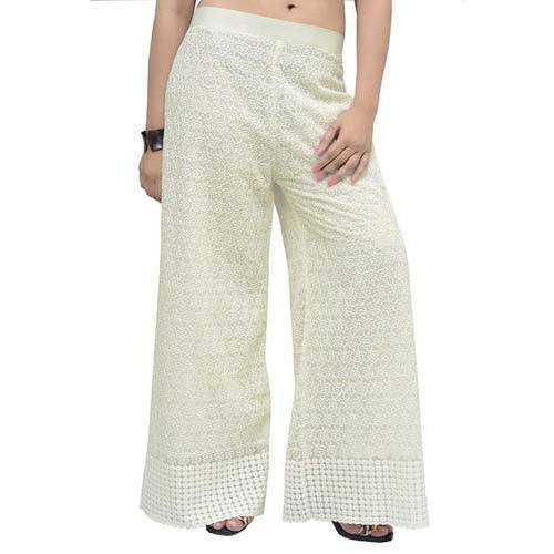 Party Wear Palazzo Pants