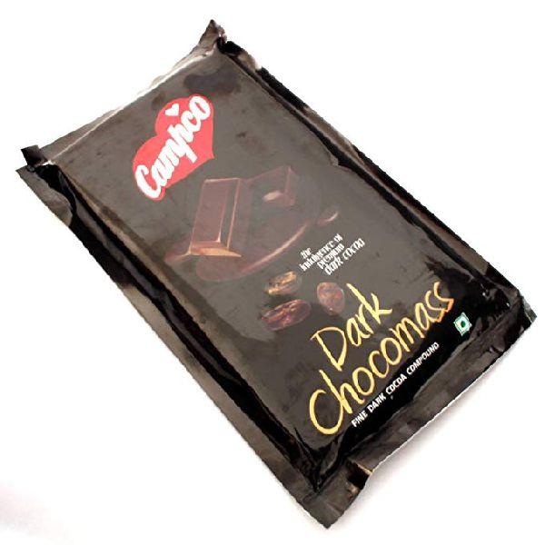 Campco Dark Chocomass Chocolate