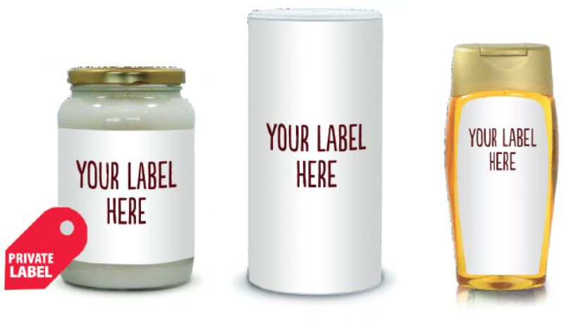 Private Labelling Services