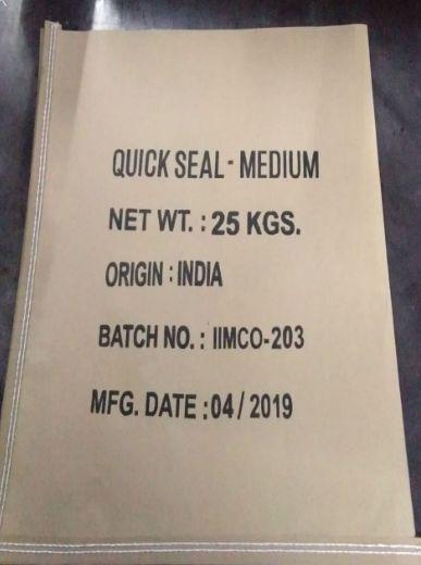 Quick Seal LCM