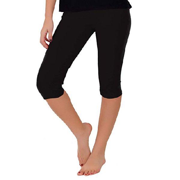 Knee Length Leggings
