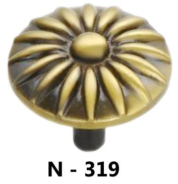 Rajwadi Drawer Knobs
