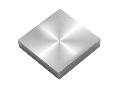 Square Mirror Caps