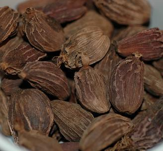 Indian Black Cardamom