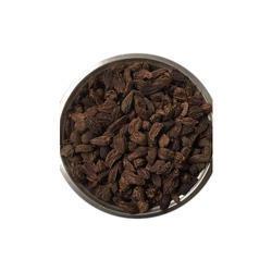 Raw Black Cardamom