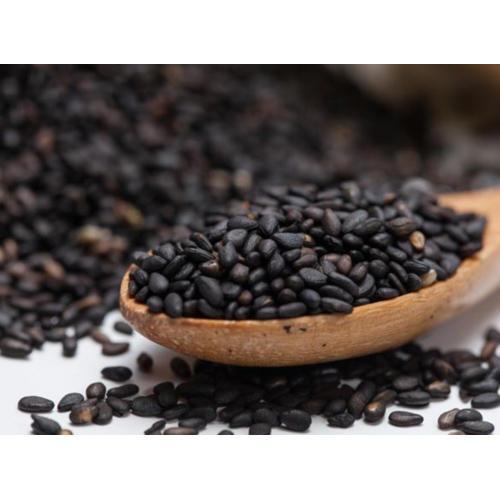 Raw Black Sesame Seeds