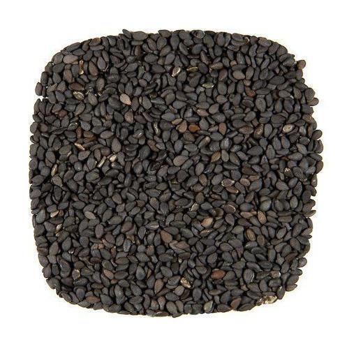 Whole Black Sesame Seed