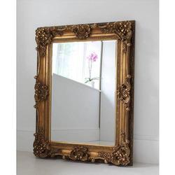 Square Shape Mirror
