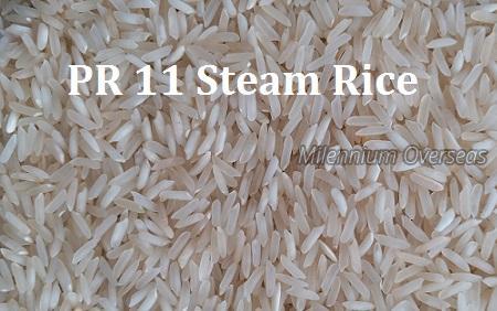 PR 11 Steam Non Basmati Rice