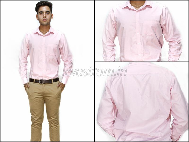 Men Formal Shirts