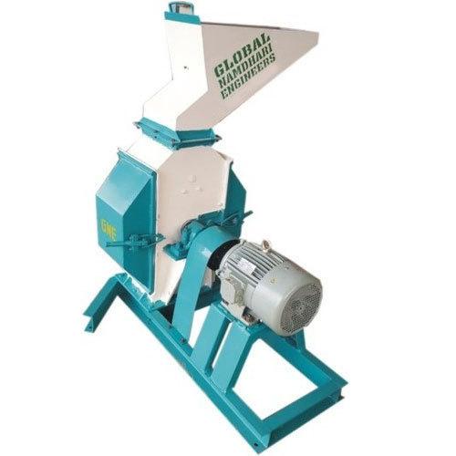 Double Screen Hammer Mill